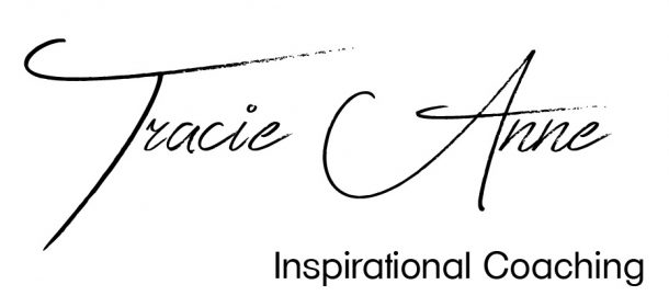 Tracie Anne Logo